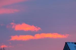 Etter Solnedgang (nach dem Sonnenuntergang)