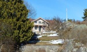 Das Kommandanten-Haus