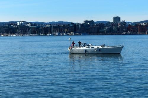 Mein Boot, ach Mist, das Kleingeld reicht noch nicht. Dann halt: Mein Wunschboot. ;-)