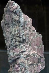 Mineraliensammlung Kongsberg: ?