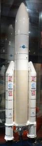 Waffenmuseum: Auch Norwegen ist an der Ariane V der ESA beteiligt