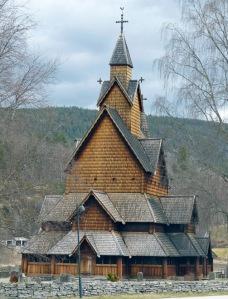 Heddal Stavkirke: Die größte Stabkirche Norwegens