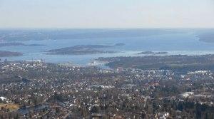 Oslofjordpanorama