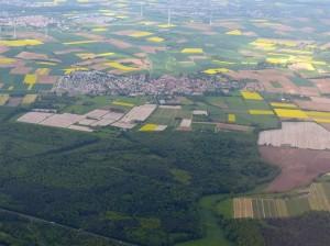 Hessen: Mittelbuchen
