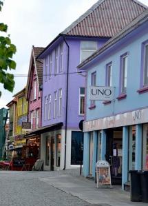 Stavanger war nicht umsonst Kulturhauptstadt Europas!