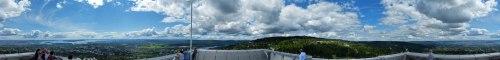 Holmenkollen Panorama