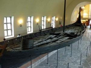 Vikingerschiff-Museum