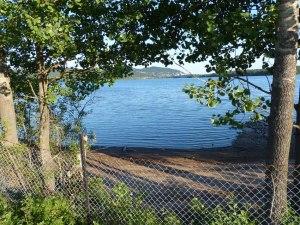 Trinkwasser-Reservoir von Oslo: Maridalsvann