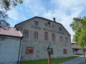 Den Norsk Bergverksmuseum