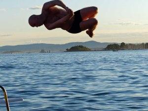 auf in den Fjord