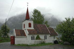Undredal Stavkirke