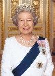 Queen Elisatbeth II