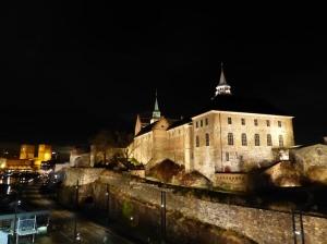 Akershus Festung und Radhus