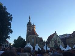 Kirchen in Stuttgart