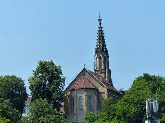 Eindrücke aus Stuttgart