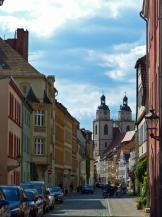 Altstadt von Wittenberg