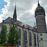 Schlosskirche in Wittenberg