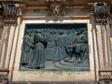 """Luther auf dem Reichstag in Worms """"Hier stehe ich - ich kann nicht anders"""""""