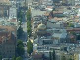 Synagoge in der Oranienburger Allee