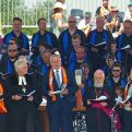Im Anschluss wurde zum nächsten Kirchentag in Dortmund 2019 und weitern Veranstaltungen im Reformationsjahr eingeladen.