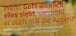 ... Reformation ...