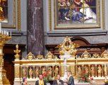 """Veranstaltung """"guckst du hier"""" mit Bischof i.R. Wolfgang Huber,"""